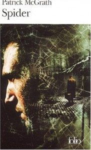 Spider - Patrick McGrath