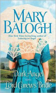 Dark Angel/Lord Carew's Bride -