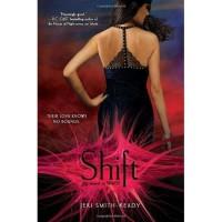 Shift (Shade, #2) - Jeri Smith-Ready
