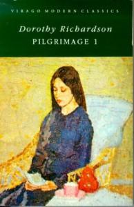 Pilgrimage 1: Pointed Roofs, Backwater, Honeycomb - Dorothy M. Richardson
