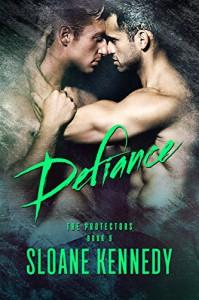 Defiance - Sloane Kennedy