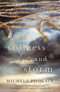 Of Stillness and Storm - Michèle Phoenix