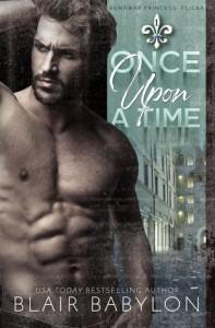 Once Upon A Time: Billionaires in Disguise: Flicka (Runaway Princess Bride Book 1) - Blair Babylon