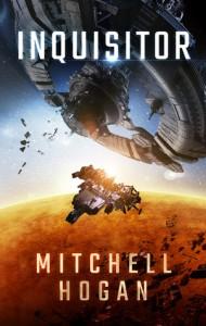 Inquisitor - Mitchell Hogan