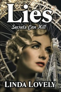 Lies: Secrets Can Kill - Linda Lovely