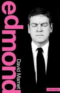 Edmond - David Mamet