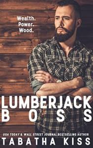 Lumberjack BOSS - Tabatha Kiss
