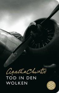 Tod in den Wolken: Roman von Christie. Agatha (2012) Taschenbuch - Agatha Christie