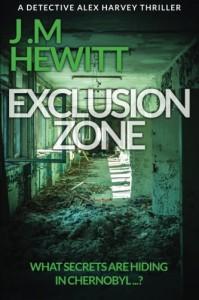 Exclusion Zone - J.M. Hewitt
