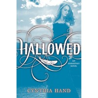 Lost Scene from Hallowed (Unearthly, #2.1) - Cynthia Hand