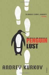 Penguin Lost - Andrey Kurkov
