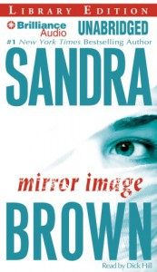 Mirror Image - Sandra Brown, Dick Hill