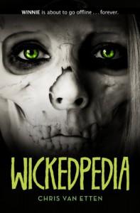 Wickedpedia - Chris Van Etten