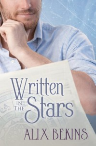 Written in the Stars - Alix Bekins