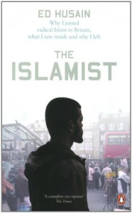 The Islamist - Ed Husain