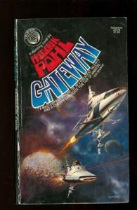 Gateway  - Frederik Pohl, Boris Vallejo