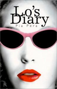 Lo's Diary - Pia Pera, Ann Goldstein