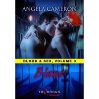 Blane - Angela Cameron