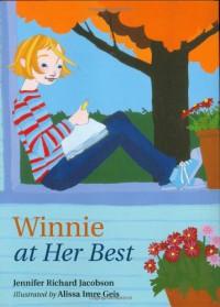 Winnie at Her Best - Jennifer Richard Jacobson, Alissa Imre Geis