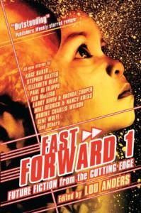 Fast Forward - Lou Anders