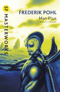 Man Plus - Frederik Pohl