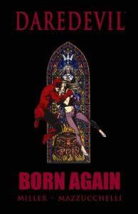 Daredevil: Born Again - Frank Miller, David Mazzucchelli, Ralph Macchio