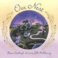 Our Nest - Reeve Lindbergh, Jill McElmurry