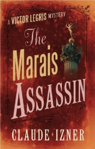 The Marais Assassin - Claude Izner