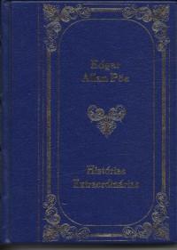 Histórias Extraordinárias (Livro de bolso) - Edgar Allan Poe, José Couto Nogueira