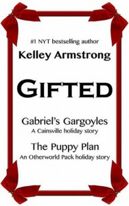 Gifted - Kelley Armstrong