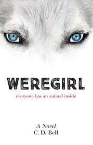 Weregirl - C. D. Bell