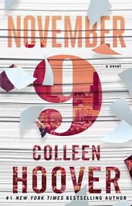 November 9: A Novel - Colleen Hoover