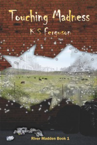 Touching Madness - K. S. Ferguson