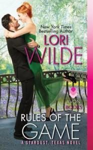 Rules of the Game - Lori Wilde