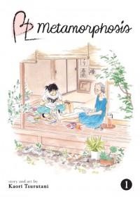 BL Metamorphosis, Vol. 1 - Kaori Tsurutani, Jocelyne Allen