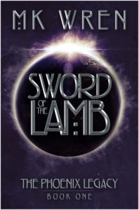 Sword of the Lamb - M.K. Wren