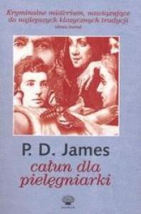 Całun dla pielęgniarki - Phyllis Dorothy James