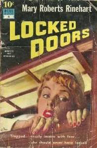 Locked Doors - Mary Roberts Rinehart