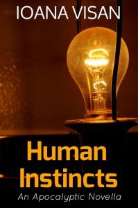 Human Instincts - Ioana Visan