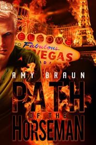 Path of the Horseman - Amy Braun