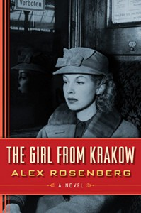 The Girl from Krakow - Alex Rosenberg