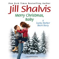 Merry Christmas, Baby - Angela Starling, Jill Shalvis