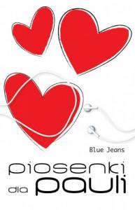 Piosenki dla Pauli - Blue Jeans