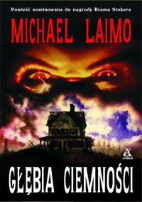 Głębia ciemności - Michael Laimo