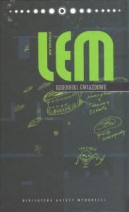 Dzienniki gwiazdowe - Stanisław Lem