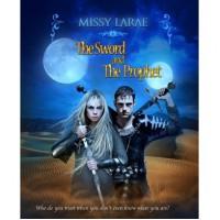 The Sword and The Prophet (Syren, #1) - Missy LaRae