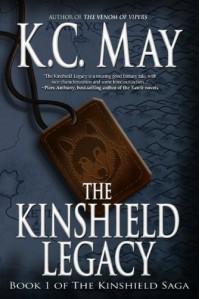 The Kinshield Legacy  - K.C. May