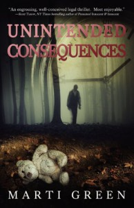 Unintended Consequences - Marti Green