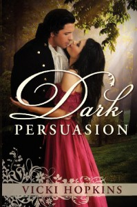 Dark Persuasion - Vicki Hopkins