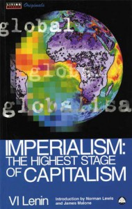 Imperialism: The Highest Stage of Capitalism - Vladimir Ilyich Lenin